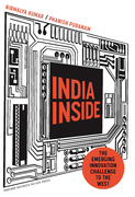India Inside: The Emerging Innovation Challenge to the West