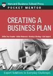 Creating a Business Plan: Expert Solutions to Everyday Challenges