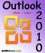 Outlook 2010 avec vidos