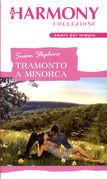 Tramonto a Minorca
