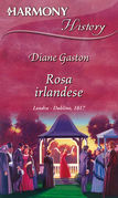 Rosa irlandese