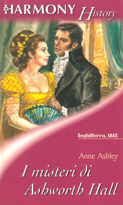 I misteri di Ashworth Hall