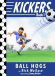 Kickers #1: The Ball Hogs