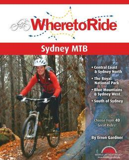 Where to Ride Sydney MTB