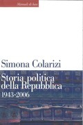 Storia politica della Repubblica. 1943-2006
