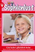 Sophienlust Aktuell 321 - Familienroman