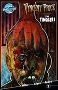 Vincent Price Tinglers #2