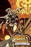 Ray Harryhausen Presents: Jason and the Argonauts- Kingdom of Hades: trade paperback