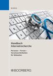 Handbuch Internetrecherche