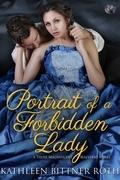 Portrait of a Forbidden Lady