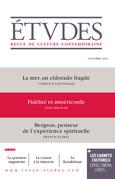 Etudes Octobre 2015