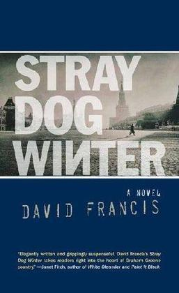 Stray Dog Winter