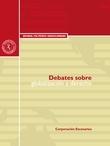 Debates sobre globalización y derecho