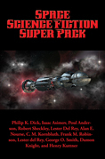 Space Science Fiction Super Pack: With linked Table of Contents