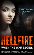 Hellfire - When The War Begins: (Paranormal Romance) (Book 5)