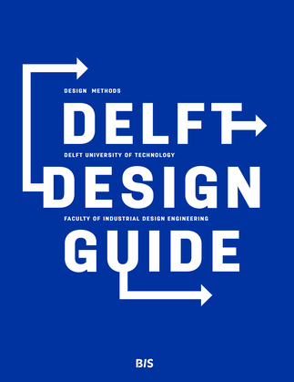 Delft Design Guide: Design strategies and methods