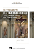 Préservation des objets religieux