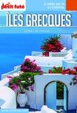 Îles Grecques 2016 Carnet Petit Futé (avec cartes, photos + avis des lecteurs)