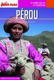 Pérou 2016 Carnet Petit Futé (avec cartes, photos + avis des lecteurs)