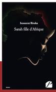Sarah fille d'Afrique