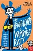 My Head Teacher is a Vampire Rat