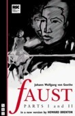 Faust: Parts I & II(NHB Classic Plays)