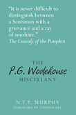 The P G Wodehouse Miscellany
