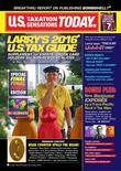 Larry's 2016 U.S. Tax Guide 'Supplement' for U.S. Expats, Green Card Holders and Non-Resident Aliens in User Friendly English