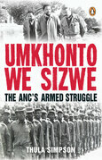 Umkhonto we Sizwe: The ANC's Armed Struggle
