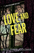 Love and Fear: A Gulliver Dowd Mystery