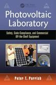 Photovoltaic Laboratory: Safety, Code-Compliance, and Commercial Off-the-Shelf Equipment
