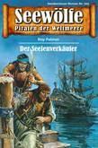 Seewölfe - Piraten der Weltmeere 205