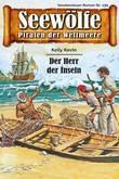 Seewölfe - Piraten der Weltmeere 199