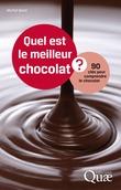 Quel est le meilleur chocolat ?