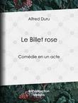 Le Billet rose
