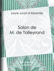Salon de M. de Talleyrand