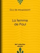 La Femme de Paul