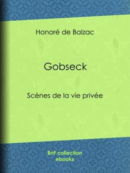 Gobseck
