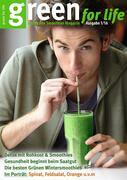 Green for Life - Ausgabe 1/16