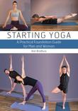 Starting Yoga