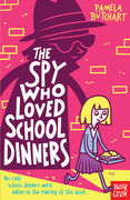 The Spy Who Loved School Dinners