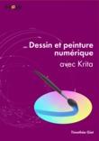 Dessin et peinture numérique avec Krita