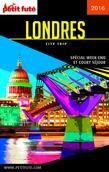 Londres 2016 City Trip Petit Futé (avec cartes, photos + avis des lecteurs)