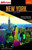 New York 2016 City Trip Petit Futé (avec cartes, photos + avis des lecteurs)