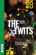 Roald Dahl's The Twits (NHB Modern Plays)
