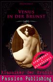 Klassiker der Erotik 77: Venus in der Brunst