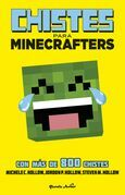 Minecraft. Chistes para minecrafters
