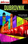 Dubrovnik 2016 City Trip Petit Futé (avec cartes, photos + avis des lecteurs)