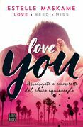 You 1. Love you (Edición mexicana)