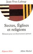 Sectes, Églises et religions